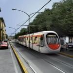 FIRENZE: partono stanotte i lavori della linea 3 della tramvia. Domani traffico a rischio in zona Statuto
