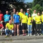 """BORGO SAN LORENZO: Cresce il progetto """"il verde è nostro"""""""