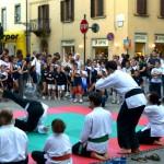 """BORGO SAN LORENZO: Successo per """"Vivilosport nel Borgo"""""""