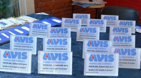AVIS Borgo donatore