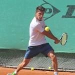 TENNIS: Continua l'ascesa di Capecchi. Prima vittoria in un torneo ATP