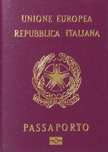 Passaportoitaliano