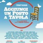"BORGO SAN LORENZO: ""Aggiungi un posto a tavola"" sabato al Compostela Forum"