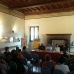 presentazione stagione teatrale borgo s. lorenzo