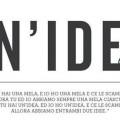 un idea