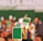 """PD BORGO SAN LORENZO: Congresso sospeso, il comunicato di """"Vogliamo di più"""""""