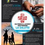 MUGELLO: Importante progetto a tutela della salute per chi ha perso il lavoro