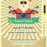 "KONTATTO: Venerdì grande festa natalizia per i ""vari rami"" del progetto"