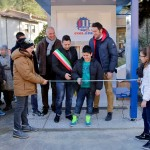 "MARRADI: Inaugurata la ""Casa dell'acqua"""