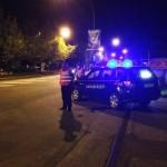BORGO SAN LORENZO: Fermato con auto rubata. Fermato uomo in libertà vigilata di Rimini