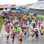 PODISMO: Successo per la GP Run 2015