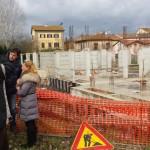 BORGO SAN LORENZO: Ad aprile 2016 concluso il cantiere degli ex Macelli