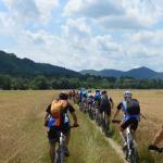 BIKEMOOD SULLA VIA DEGLI DEI: un tour epico da Bologna a Firenze che attraversa il Mugello