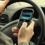 BORGO SAN LORENZO: Tolleranza zero per chi guida usando il cellulare
