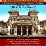 BORGO: Mostra dedicata ai Chini si inaugura sabato con presentazione di un volume