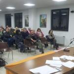 """BORGO SAN LORENZO: cambio nella segreteria del PD. Timpanelli chiarisce: """"La scelta sarà condivisa con l'assemblea"""""""