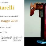 """""""I Faustarelli"""" una bella mostra di Luca Mommarelli e Claudia de Fausti"""