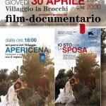 """""""Io sto con la sposa"""" – Incontro con il regista al Villaggio La Brocchi"""