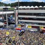 L'Autodromo del Mugello si candida ad ospitare la F1 grazie alla spinta del Governo