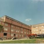 Borgo S. Lorenzo – Partiti i  lavori nel parcheggio dell'Ospedale del Mugello
