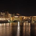The Black Night – Tutto pronto a Firenze per la notte bianca
