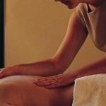 I sigilli a un centro massaggi cinese di Borgo S. Lorenzo