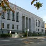 Sparatoria al tribunale di Milano