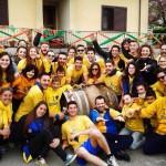 Barberino, al Rione Girandola l' XI Palio dei Rioni