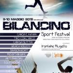 Un Week End da vivere tutto d'un fiato con il Bilancino Sport Festival