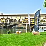 STIHL TIMBERSPORTS: il Champions Trophy dei taglialegna sbarca a Firenze