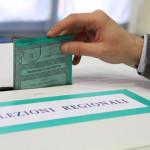 Elezioni Regionali Toscana – Valdisieve con 6 candidati