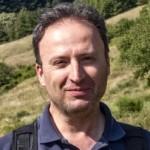 """Giacomo Bagni  – candidato per la lista """"Il Popolo Toscano"""""""