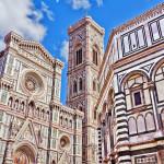 """Firenze, Piazza del Duomo –  Duemila anni di storia"""""""