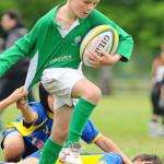 Sport – Sconfitta a testa alta per il Rugby Mugello/Pol. Sieci Under 12