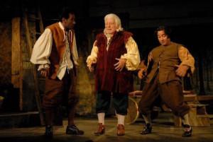 """Medico per forza"""" con Carlo Croccolo e Marco Paoli anno 2009 produzione Teatro San Leonardo di Viterbo."""