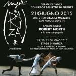 Mugello e la danza – Interessante evento a San Piero a Sieve parco Villa le Mozzete