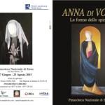 """Pittura – Anna Volo in """"Le forme dello spirito"""" colori, emozioni, vibrazioni."""