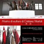 Uscire dal cerchio – Interessante mostra di scultura a Etnica 2015