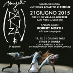 """A San Piero a Sieve la magia della danza con """"Mugello in Danza"""""""