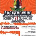"""Pelago – Nasce il progetto """"Rock the Wine"""""""