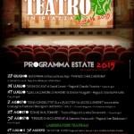 Estate teatrale palazzuolese  – Domani il primo spettacolo