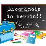 Scuola: si riparte il 15 settembre.