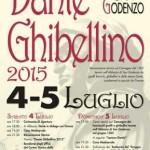 San Godenzo –  Fine settimana con il Dante Ghibellino