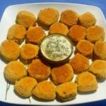 Cucina – FALAFEL E TZATZIKI. Una proposta di interculturalità a tavola