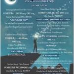 Luna, note e parole – Le date del festival itinerante