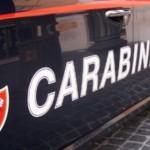 Vicchio – Intervento dei Carabinieri durante una lite dove spunta anche un coltello – All'origine futili motivi e alcool