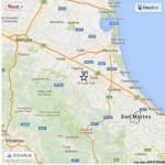 Forlì – Ancora una scossa di terremoto