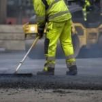 Panicaglia – Chiusura strade per ultimare i lavori al collettore fognario