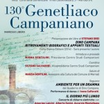 Marradi – Importanti appuntamenti per il genetliaco Campaniano