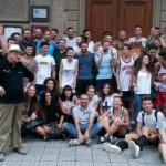 Il successo del Palio di San Lorenzo e non solo…